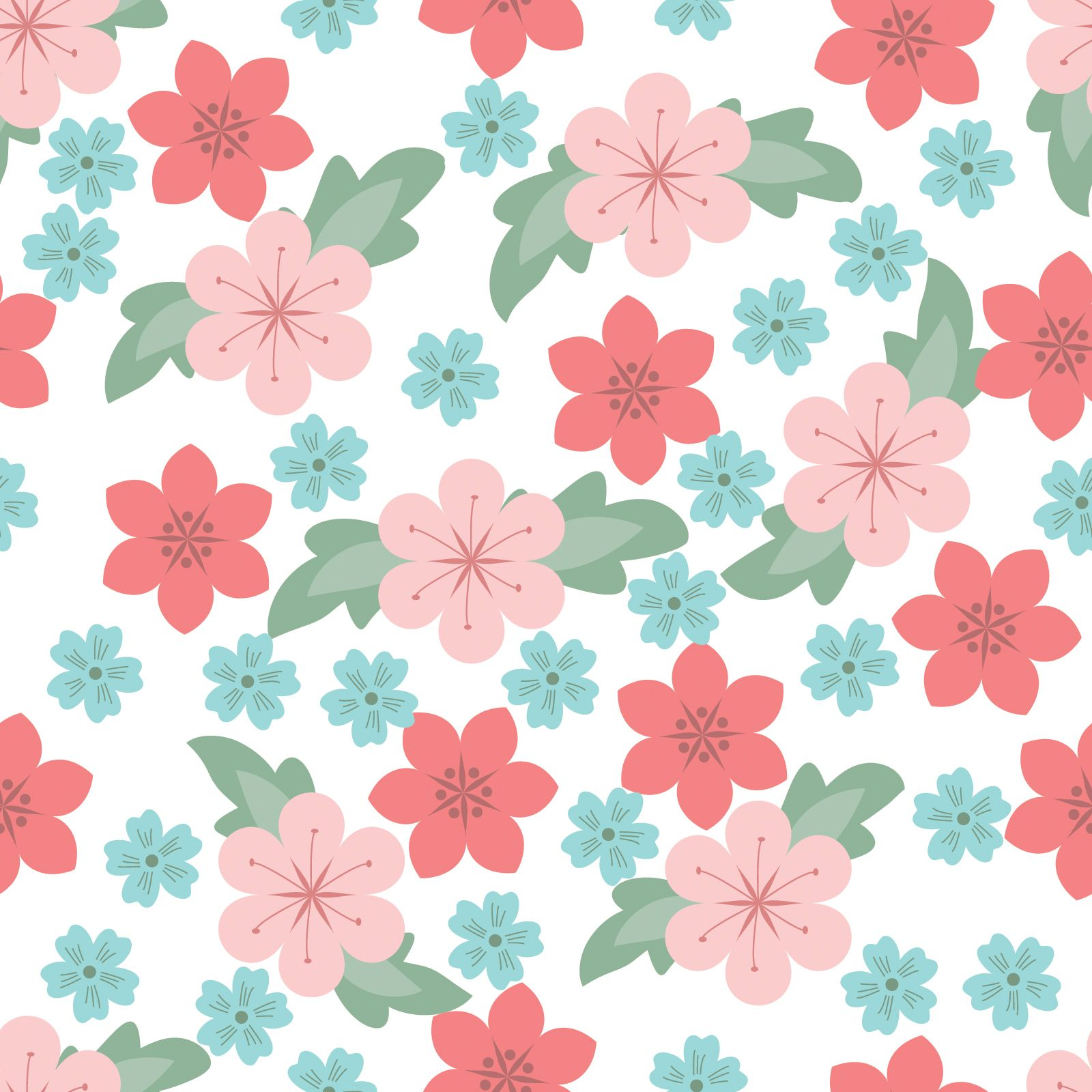 Pink flower wallpaper hd gallery clip art pinterest for Easy wallpaper ideas