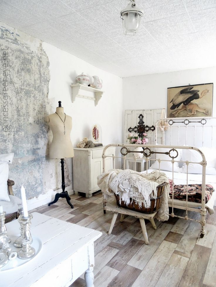 Top 5 Modern Shabby Chic Home Decorating Tips