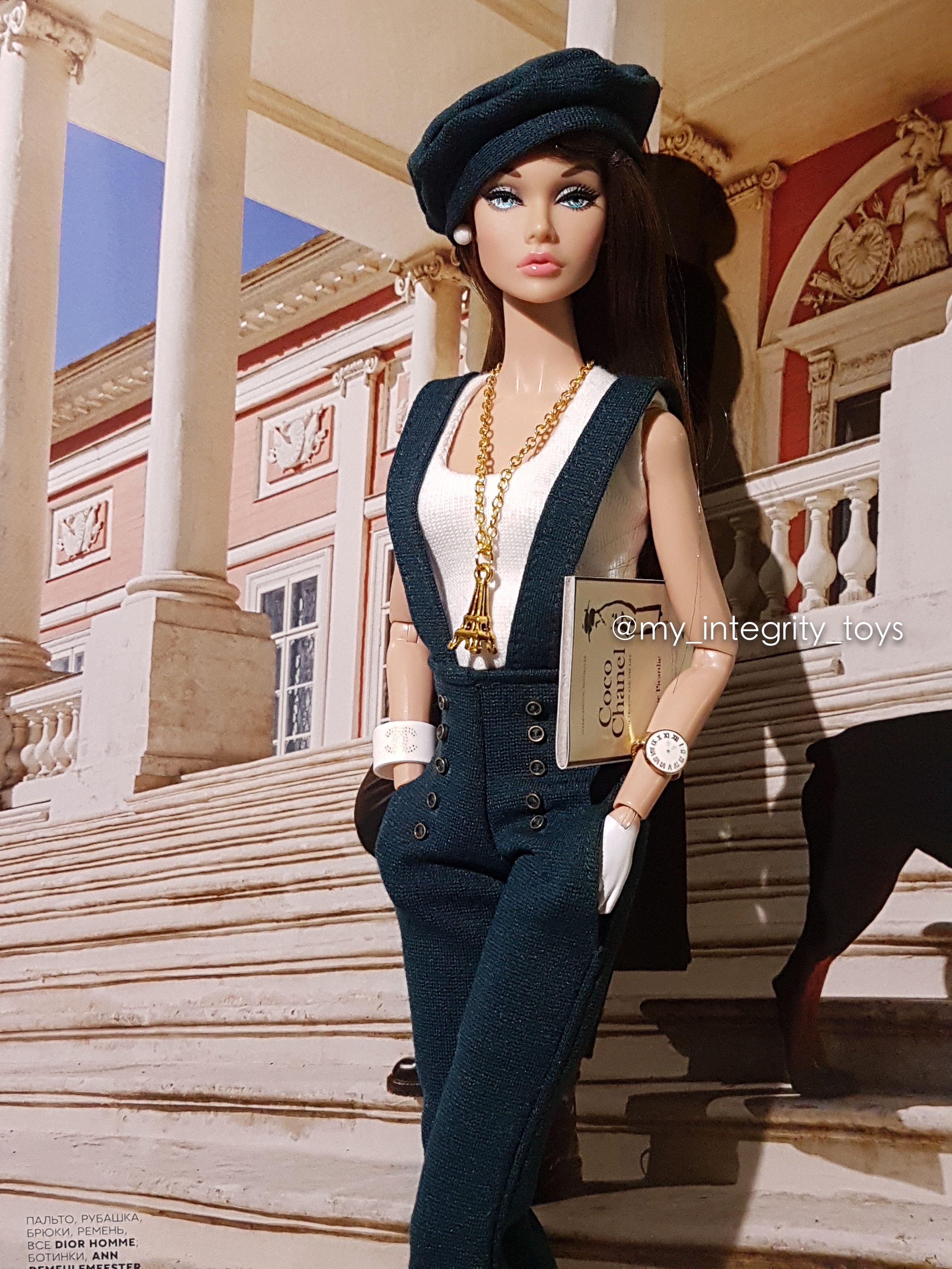 Poppy Parker / Fashion Royalty #кукламечты #poppyparker #integritytoys #fashiondoll #fashionroyalty #fashionroyaltydoll #fashiondress #poppyparkerdress #poppyparkerwardrobe #поппипаркер #одеждадляпоппипаркер #doll #коллекционнаякукла #гардеробпоппираркер #fashionface #stylishdoll #instadoll #fashionwardrobe #artist #dollstagram #dollphotography #dollphotogallery #FashionDollPhotography #oyuncakbebekelbiseleri