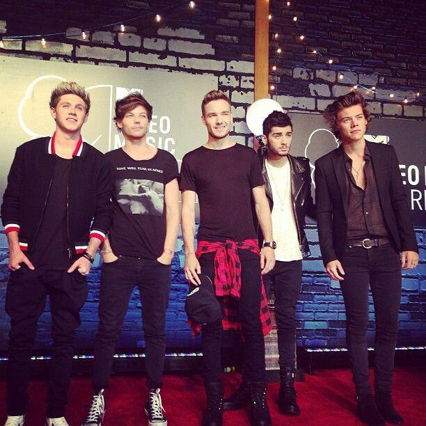 VMA's 2013!!