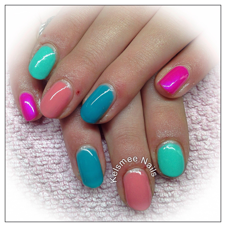 Young Nails ManiQ | Nails | Pinterest | Beauty nails and Nail nail