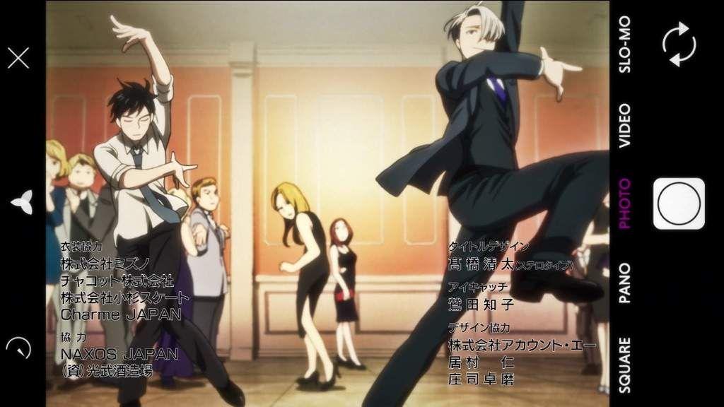 All banquet pics part 2 | Yuri On Ice Amino