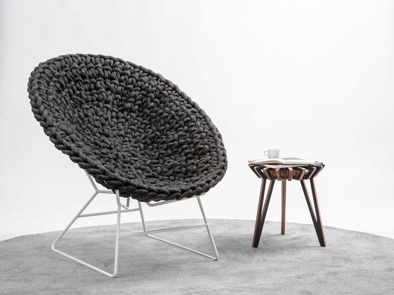 Lana Chair @MR Design @LATI-NOS