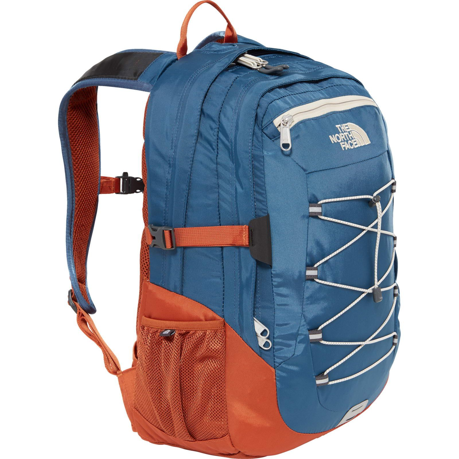 on sale 6bde0 3e74b The North Face Borealis Classic - Daypack shady blue ...