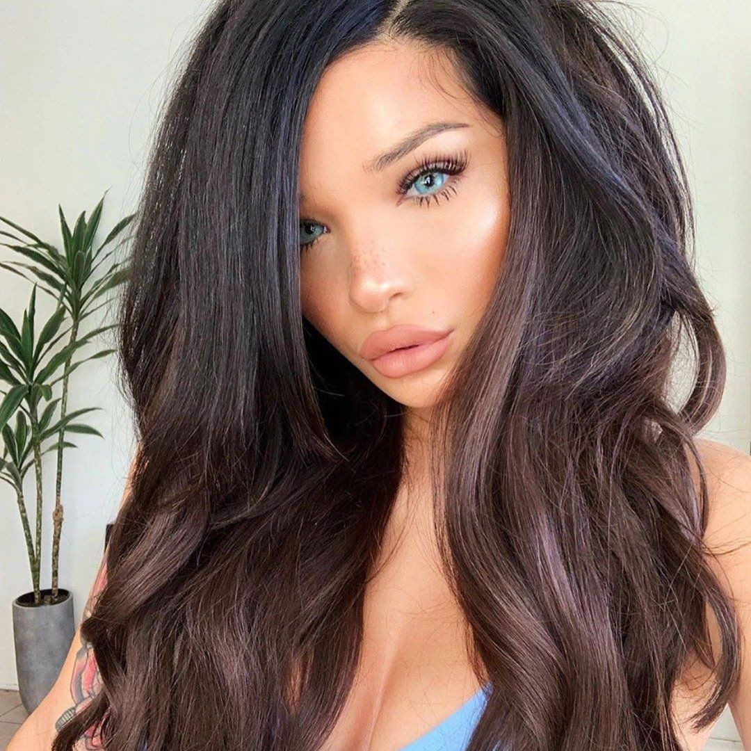 Hairstyles For Very Greasy Hair - 25 Easy Summer ...