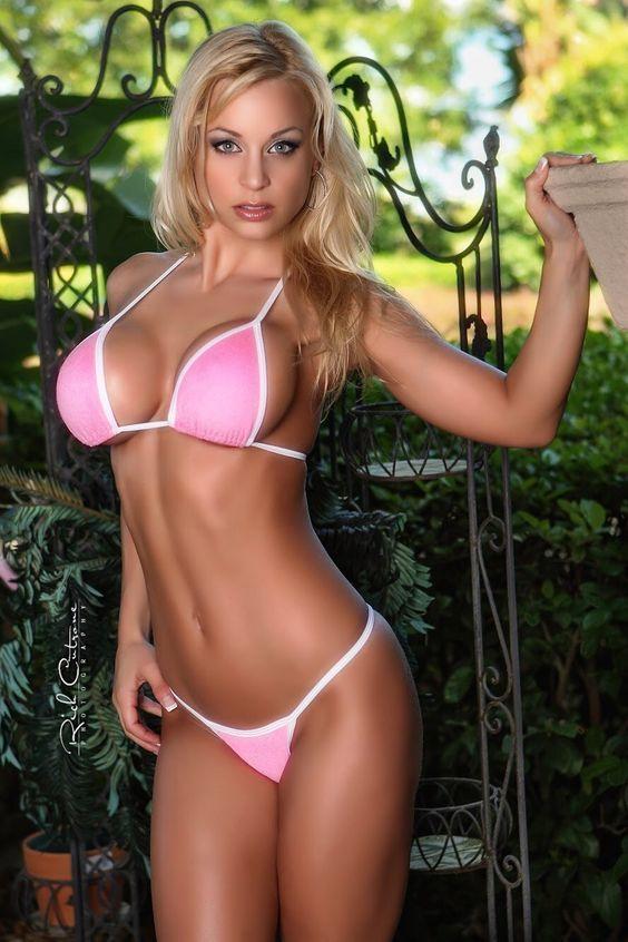 Hot adult bikini shop
