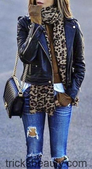 #Fall #Outfits 100 Fall Outfits Wear This 2018 Vol. 2 081