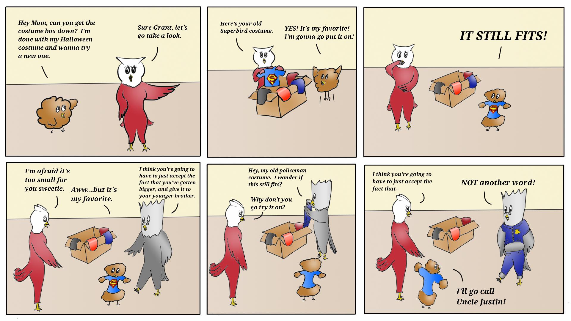 Incognito Incognito Simple Owl Comics