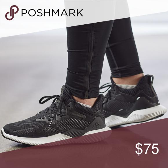 77ef71740 adidas AlphaBounce Beyond Knit Womens Running Shoe ADIDAS AlphaBounce  Beyond Knit Women s Running Shoe