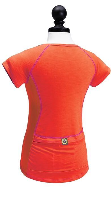 Moxie Cycling Women s Cycling Short Sleeve Jersey  f38af5a2b