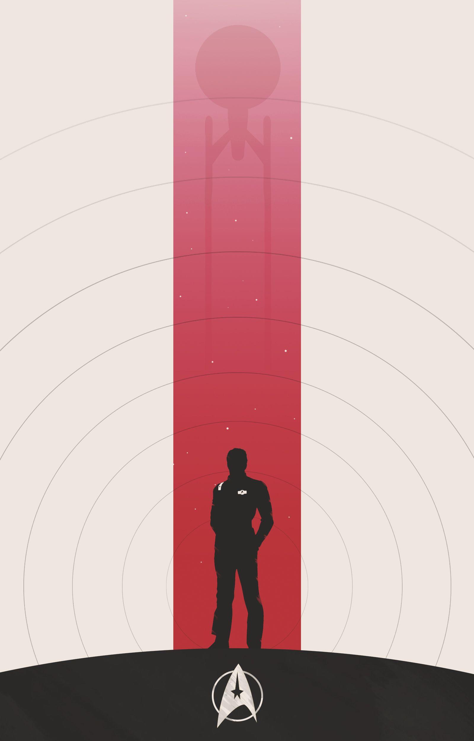 Kirk 2 By Noble Deviantart Star Trek Art Star Trek Wallpaper Star Trek Posters