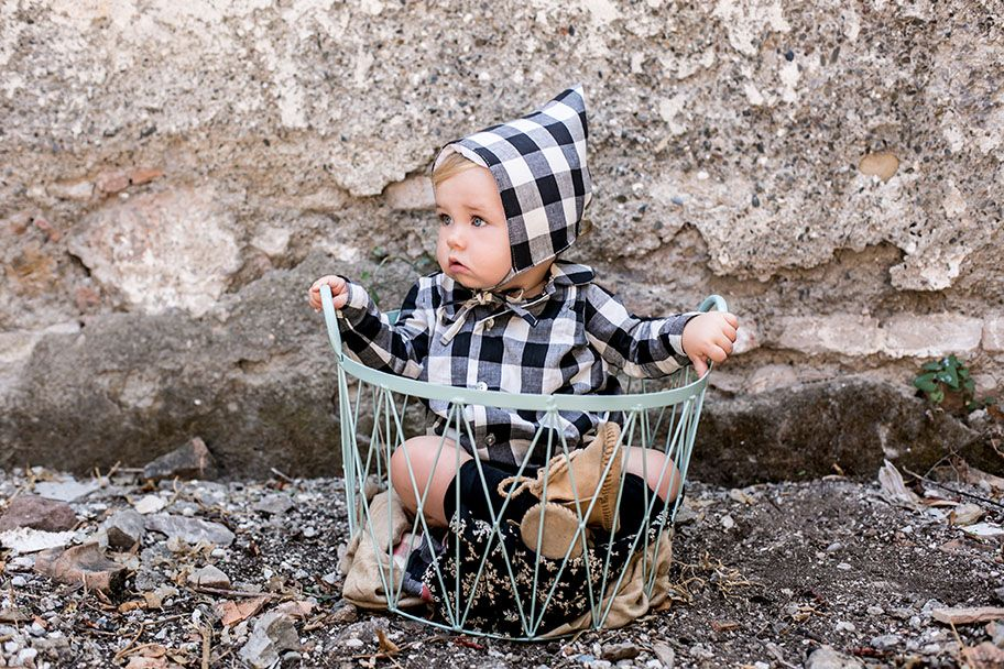 Collection omini baby kids