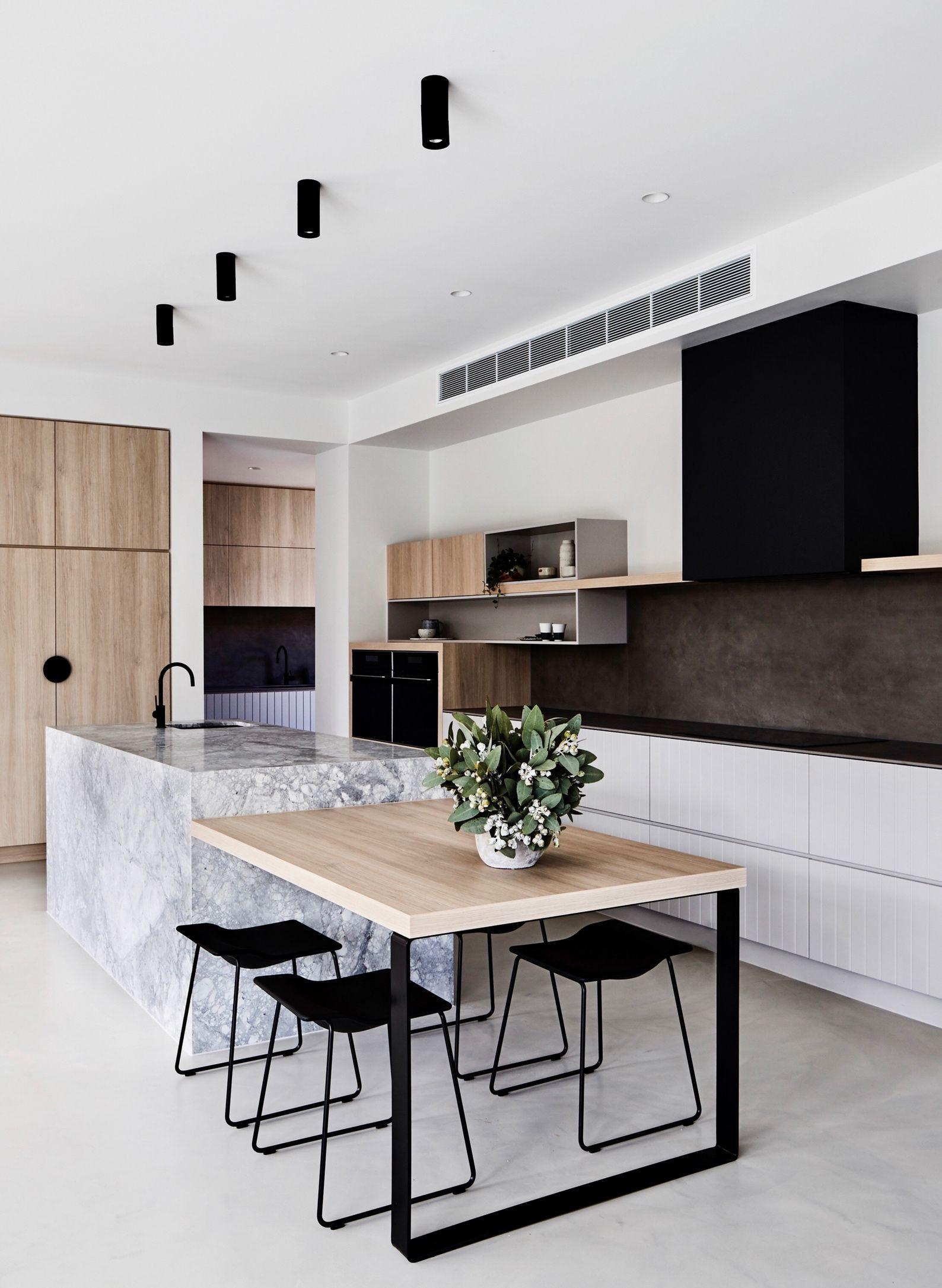 Wandindeling | kitchen | Pinterest | Küche, Wohnraum und Raumgestaltung