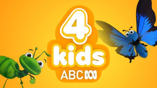 The Abc4kids Website Is Designed To Appeal Primarily To Pre School