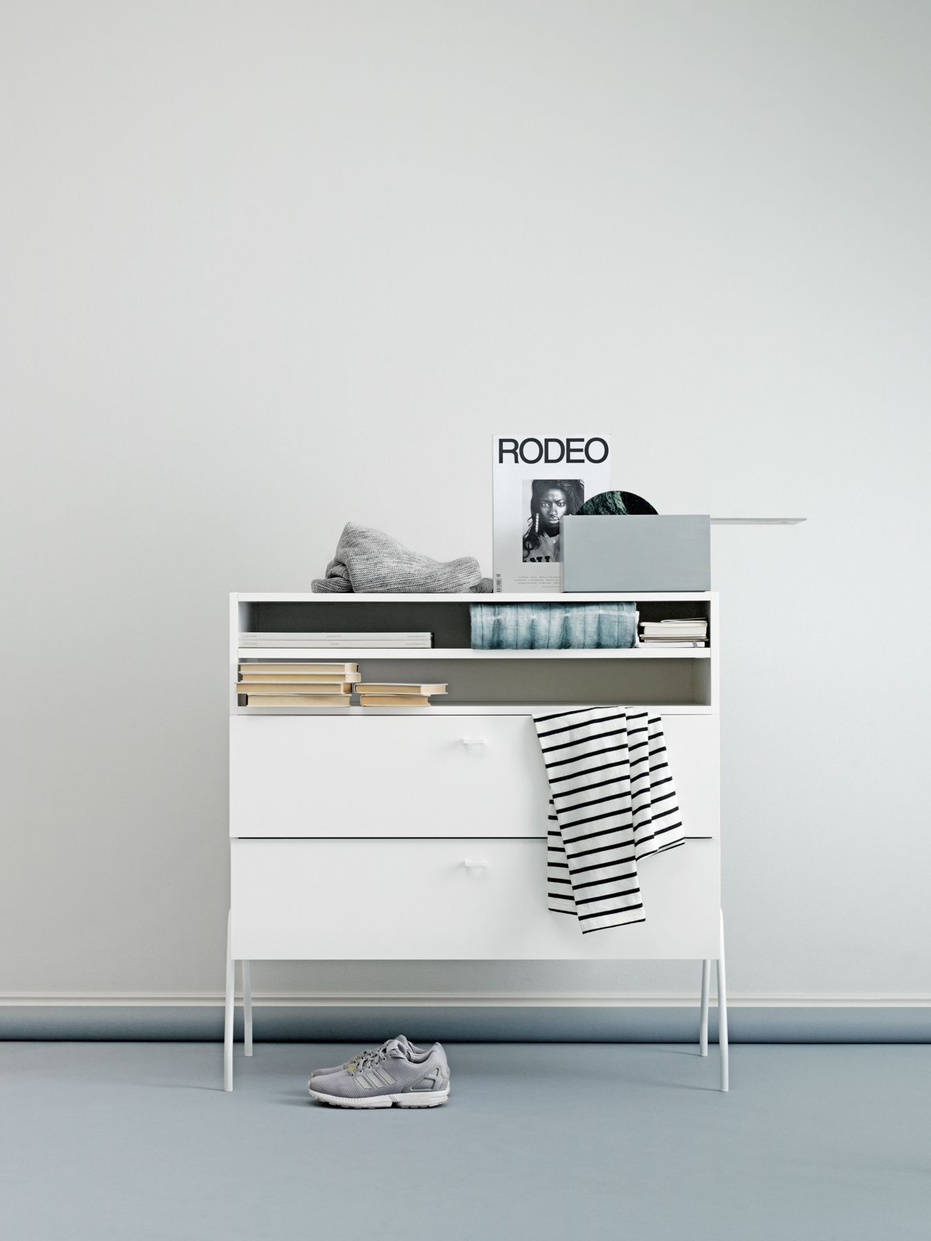 Lundia Fuuga storage unit; perfect for various kinds of needs. In ...