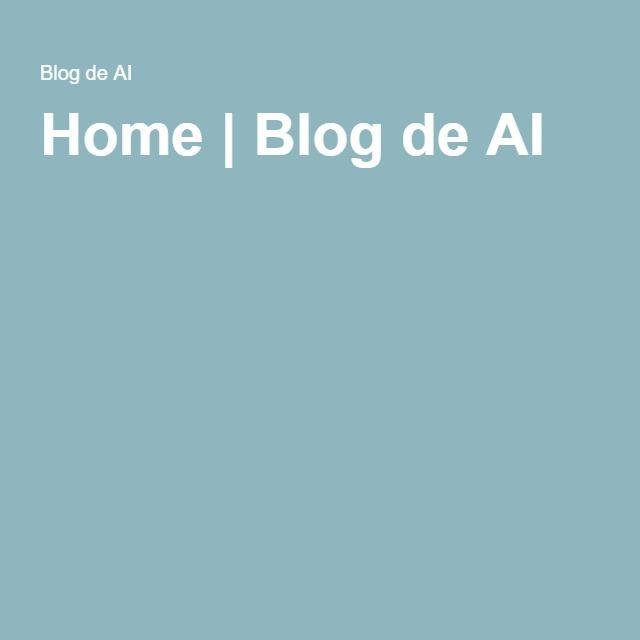 Home   Blog de AI