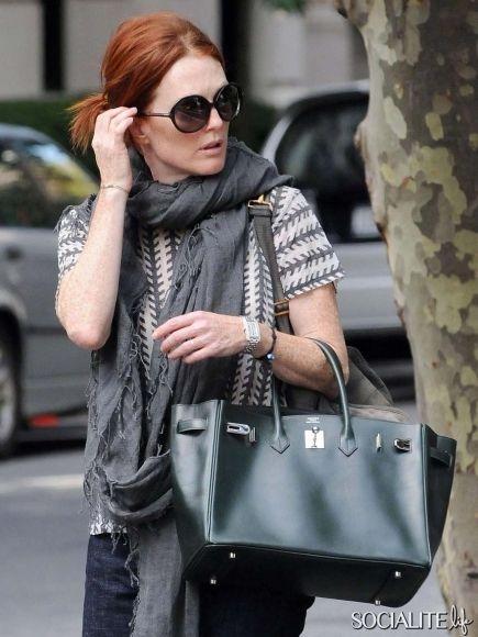 Chanel 2.55 Classic Double Flap Bag Celebrity Pics   Lollipuff