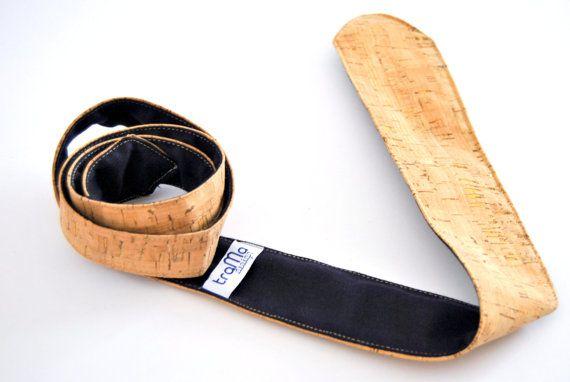 Cork-Krawatte