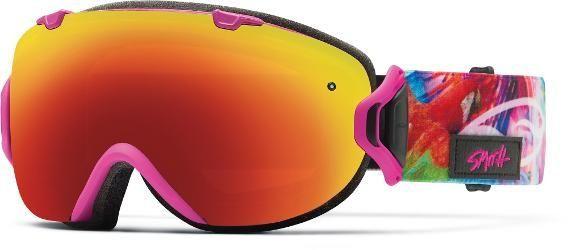 3ddf8743f425 Smith Women s I OS Snow Goggles