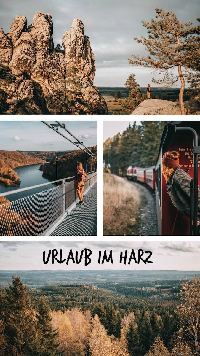 Photo of Urlaub im Harz: Highlights & Orte abseits der Touristenpfade