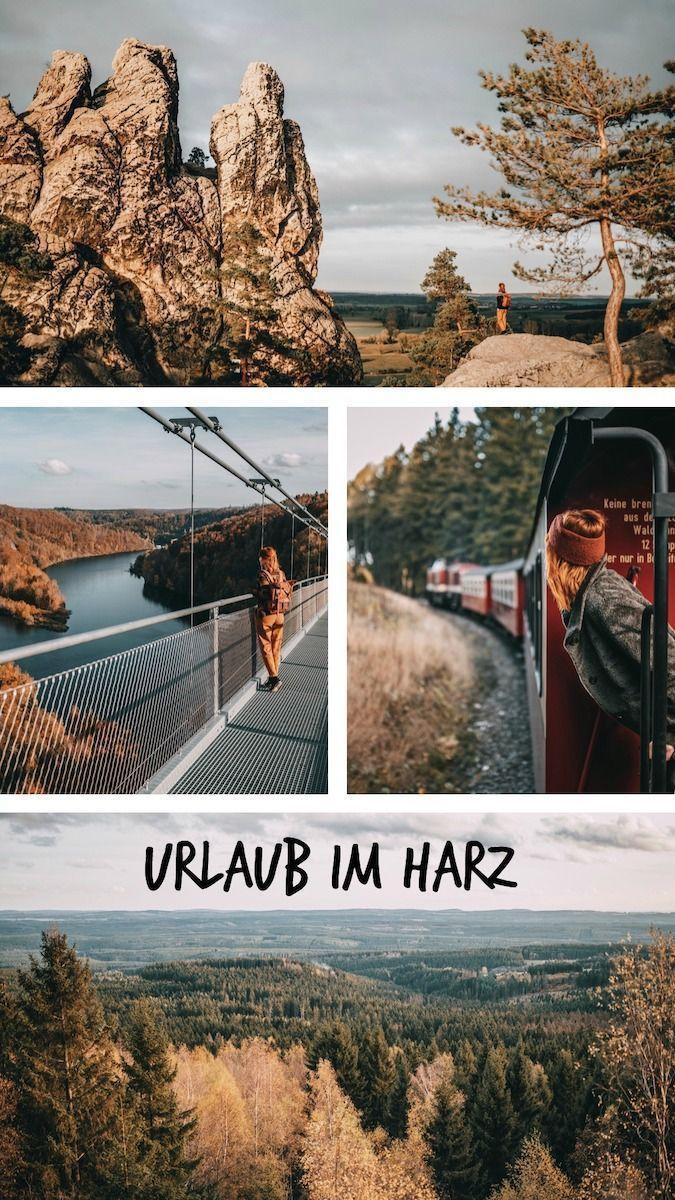 Photo of Urlaub im Harz: Highlights & Orte abseits der Touristenpfade