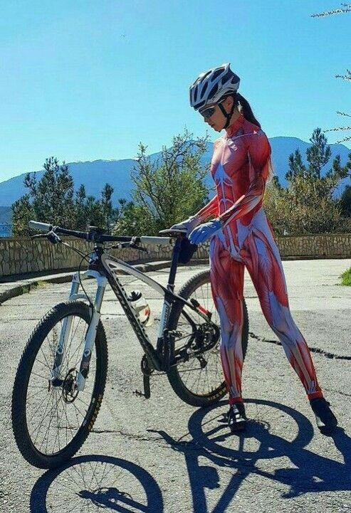 097ecdde4c Pin by NW on Bikes | Cycling bikes, Cycling outfit, Cycling girls