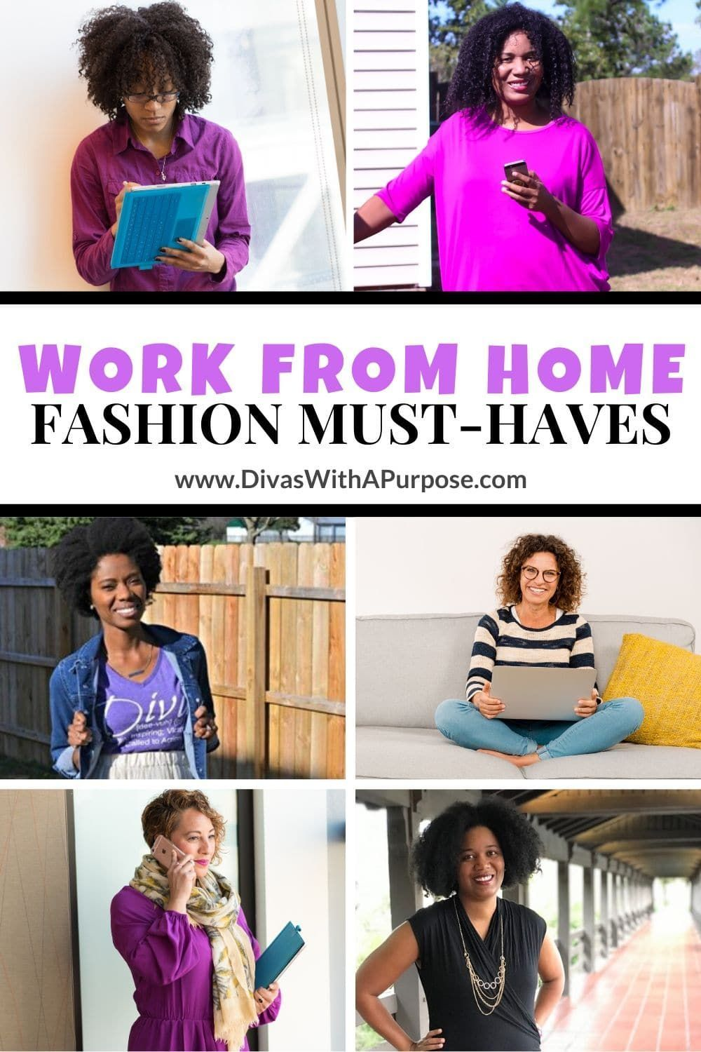 My Work From Home Fashion - #fashion #from #home #my #work