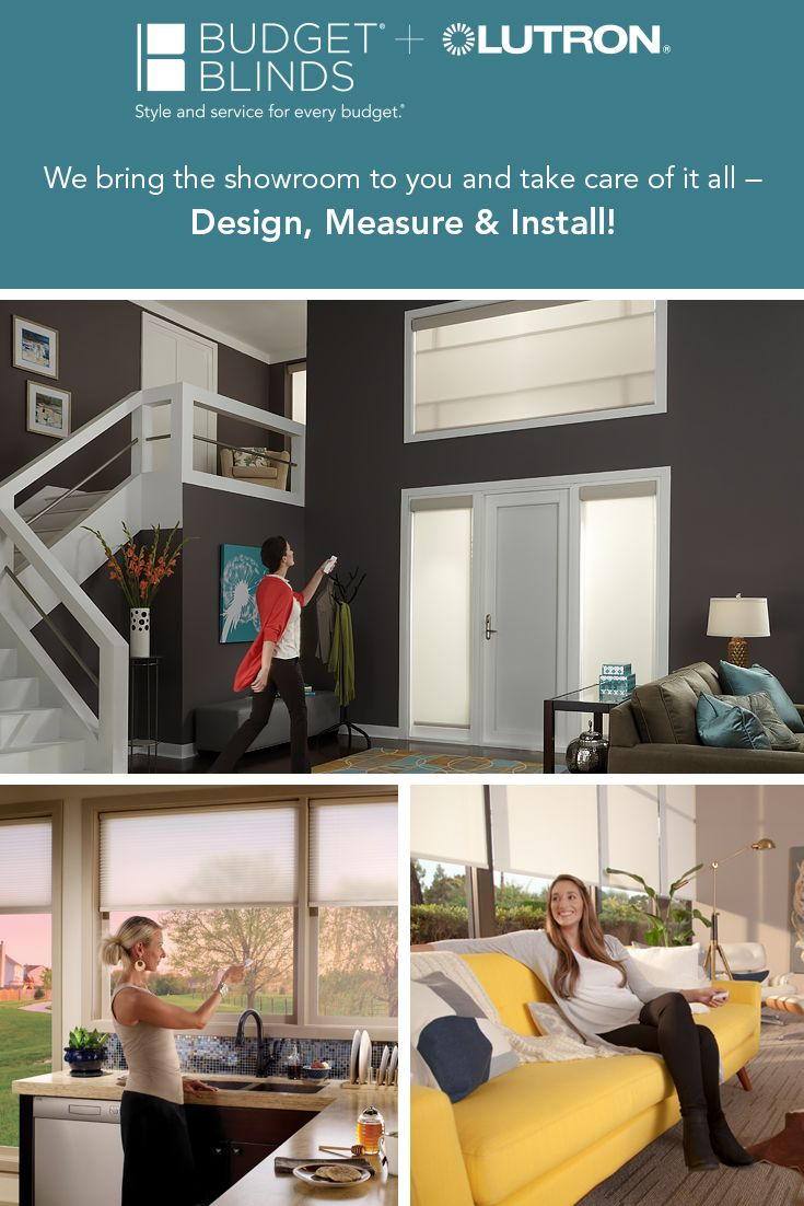 Request Your Free Smart Home Consultation And Find Out How You Can Get A FREE Lighting Control Bundle With Shade Purchase