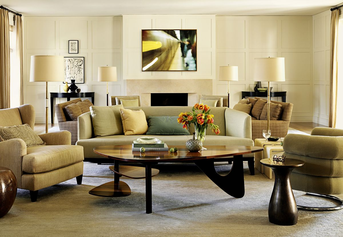 Pacific palisades room by barbara barry living rooms pinterest