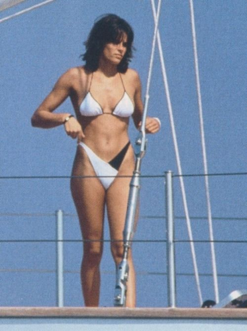 Princess stephanie bikini