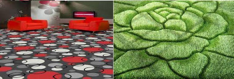 Nylon Carpet Best Performing Fiber Quality