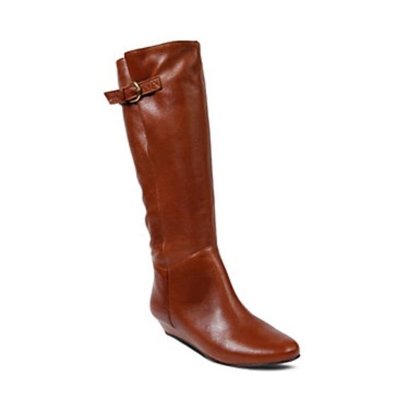 f55ead93b28 Steve Madden Intyce Cognac Boots Robert Wayne boots in Cognac not Steve  Madden. Listed that way for views but are amazing dupes. Would look amazing  with a ...