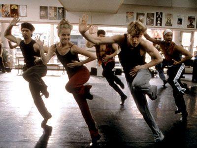 First Saw This Movie When I Was 13 Still Love It Best Dance Movies Center Stage Movie Dance Movies