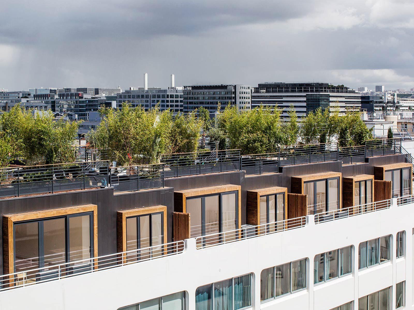 sur l vation paris mo sci solco snc esprimm architecte studio vincent eschalier. Black Bedroom Furniture Sets. Home Design Ideas