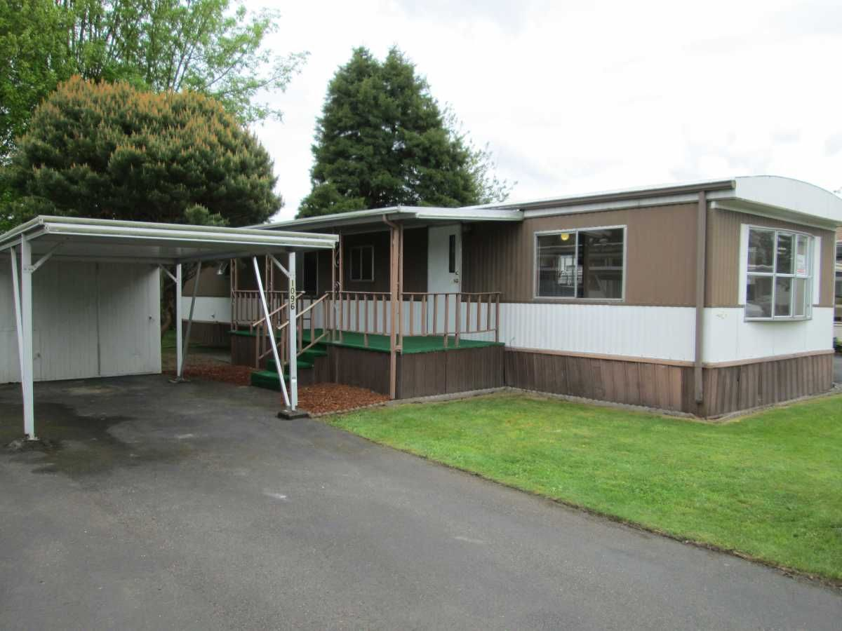 Liberty Mobile Home For Sale In Enumclaw Wa Mobile Homes For Sale Ideal Home Mobile Home