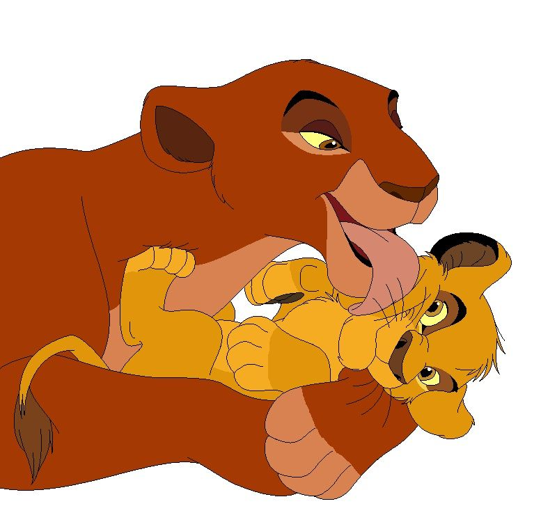 The Lion King The Tale Of Two Brothers With Images The Lion
