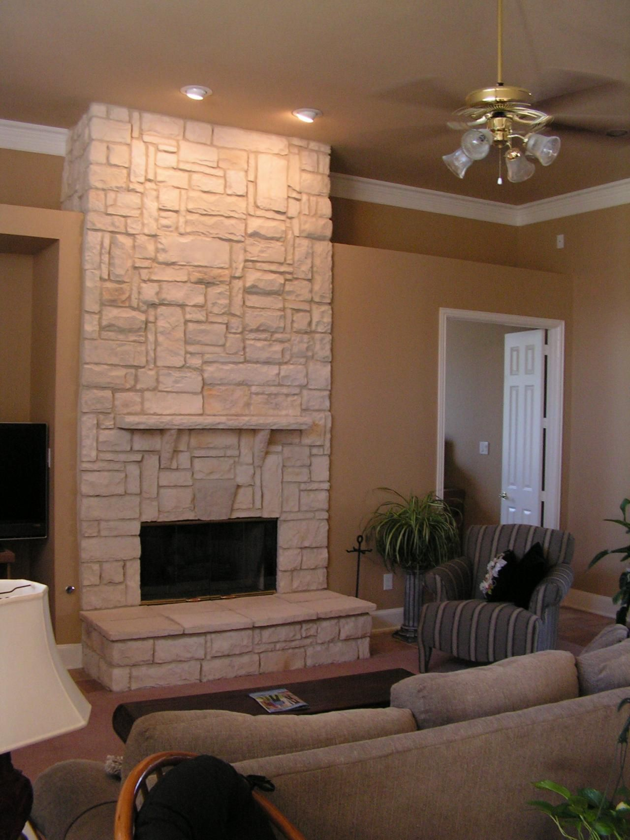 Image Detail for - Installed new Veneer Stone from Coronado stone