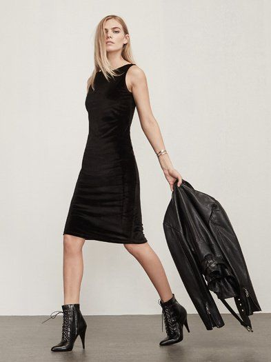 a4e3a6ae76f The Petoria Dress is that knockout you can wear for pretty much any occasion