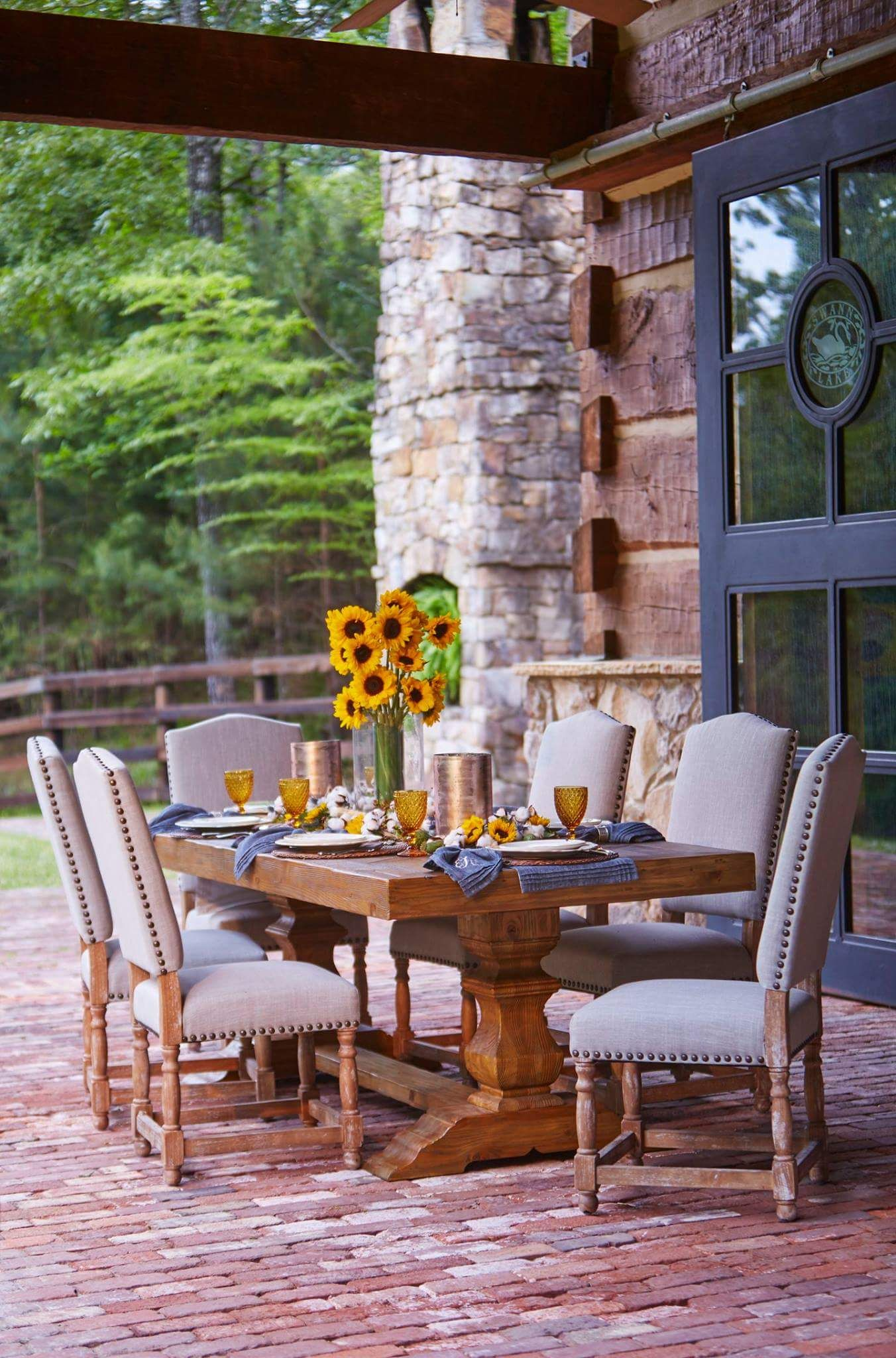 Southern Living | Outdoor furniture sets, Outdoor living ... on Southern Outdoor Living id=81898