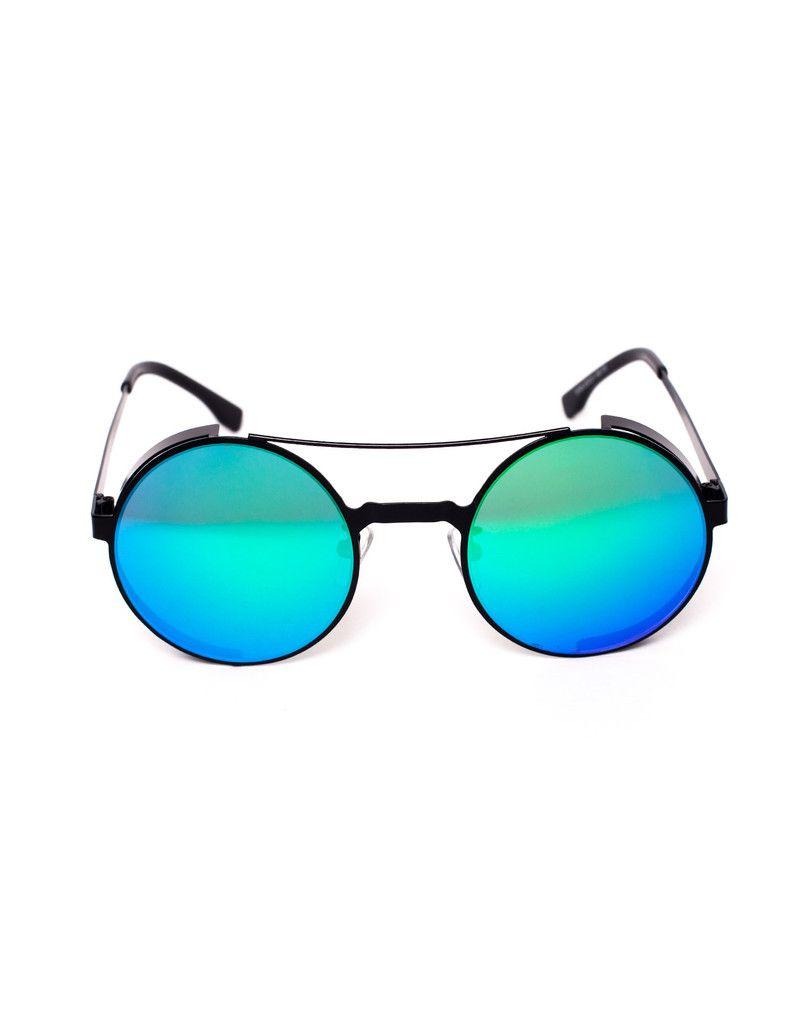 657314f30d Eighty Six Robo Black Sunglasses - PASAR FASHION ONLINE