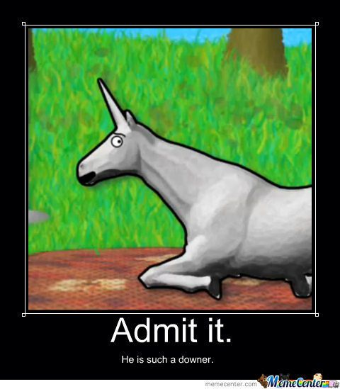 Funny Memes M Funny Unicorn Memes