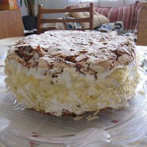 Ostfriesen-Torte