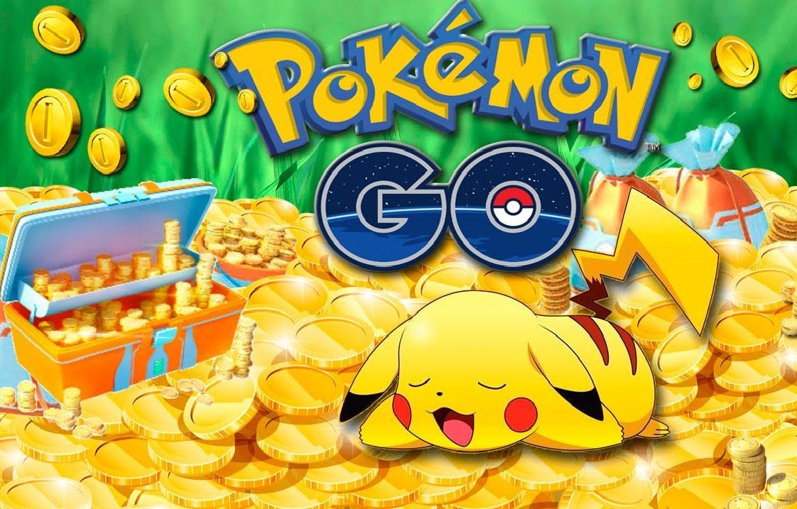 Android and iOS Pokemon Go Hack Cheats Add 9999999