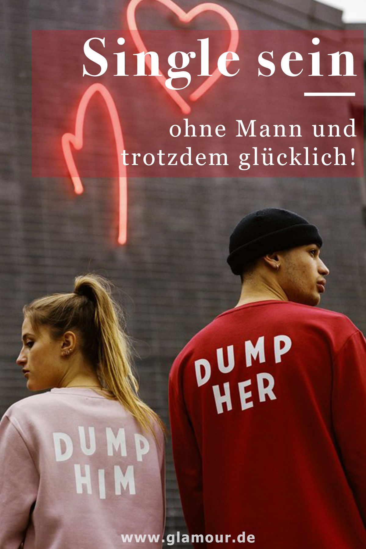 Single sein als mann [PUNIQRANDLINE-(au-dating-names.txt) 45