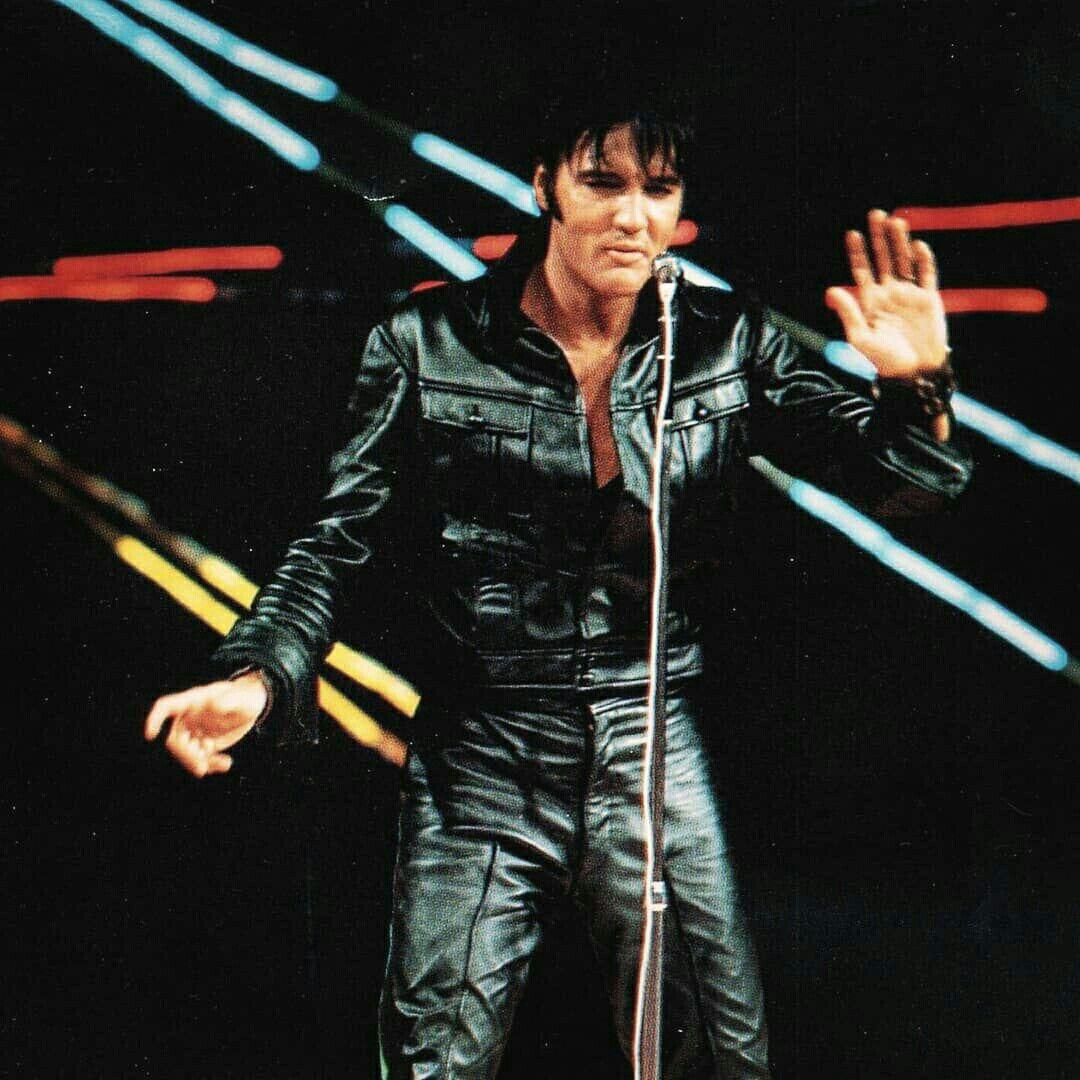 Elvis 1968 Comeback Special 50th Anniversary #elvispresley