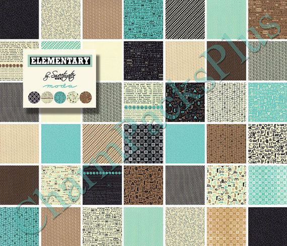 Hey, I found this really awesome Etsy listing at ://.etsy ... : moda quilt fabric - Adamdwight.com