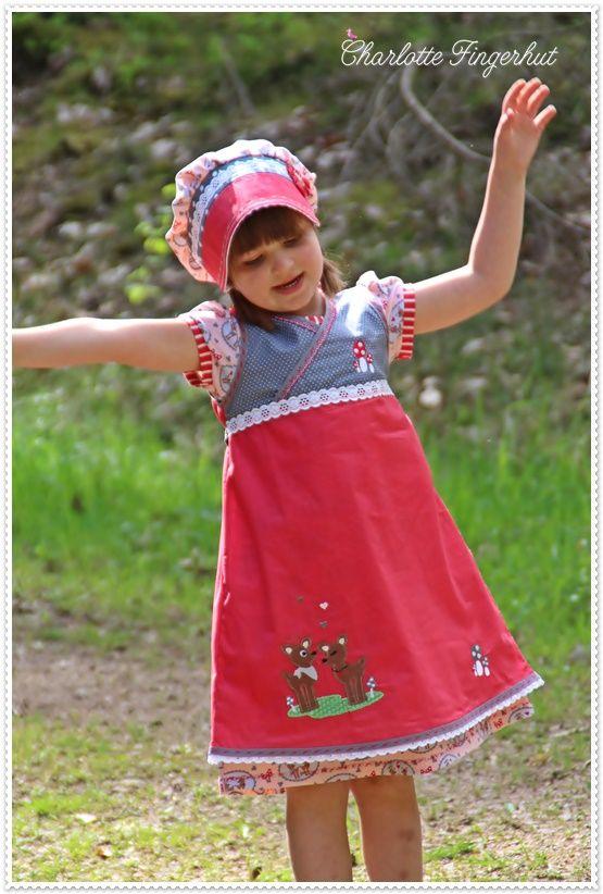 { karlchen & lotta } | kleidchen, outfit, nähen für kinder