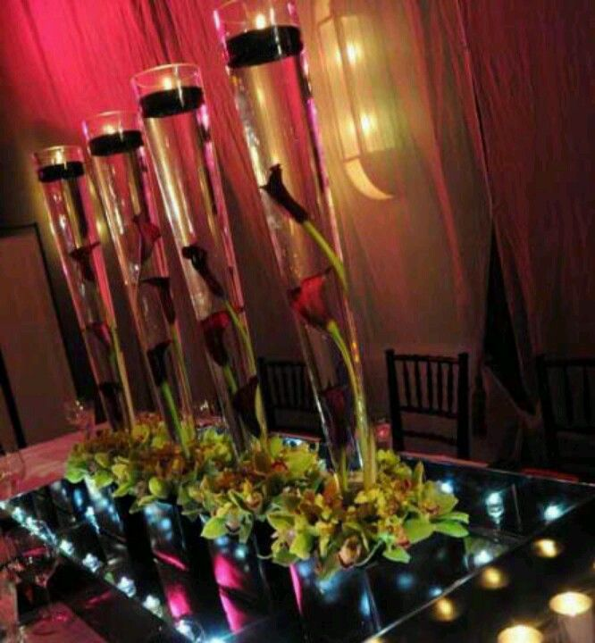 Centerpiece with a romantic touch decor ideas pinterest cameo wedding in lilac winter wedding decoration ideas pictures blue and purple wedding dresses javanese traditional wedding calla wedd junglespirit Image collections