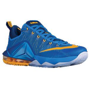 Nike Mens Basketball Shoes Blue/Gym Blue/Artisan Teal/