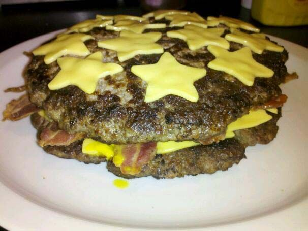carb free birthday cake lol Recipes Food Ideas Pinterest